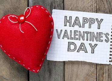 День святого Валентина и какой подарок выбрать?